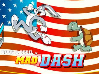 เกมส์ Mad Dash