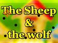 เกมส์ The Sheep And The Wolf