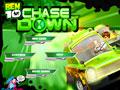 เกมส์ Ben 10 Chase Down