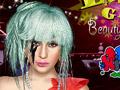 เกมส์แต่งหน้าเลดี้กาก้า Lady Gaga Beauty Secrets