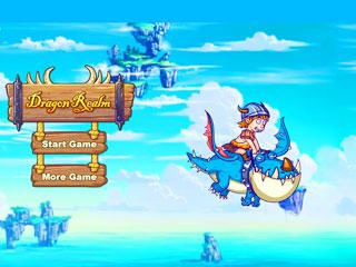 เกมส์ Dragon Realm