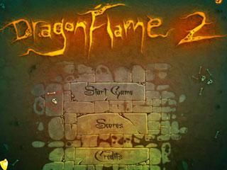 เกมส์ Dragon Flame 2