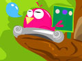 เกมส์ Mushberry Treehouse