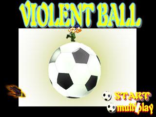 เกมส์ Violent Ball