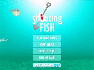 เกมส์ Shooting fish