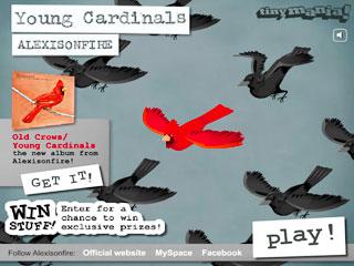 เกมส์ Young Cardinals
