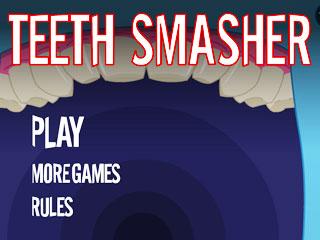 เกมส์ Teeth Smasher