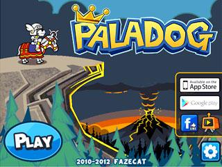 เกมส์ Paladog