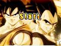 เกมส์ Dragon Ball Fierce Fighting 2.0
