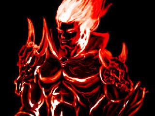 เกมส์นักสู้นรก Khronos