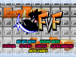 เกมส์ FUZZY THINGS FVF