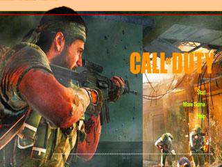 เกมส์ Call Of Duty