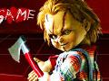 เกมส์ Seed Of Chucky - Target Practice