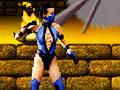 เกมส์ Mortal Kombat