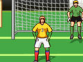 เกมส์ World Cup 2014 Free Kick