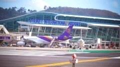 นายกผู้พัฒนาสนามบิน..เพื่อยกระดับการเดินทางทางอากาศ
