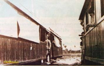 ทางรถไฟสายบางบัวทองรัชกาลที่ 6