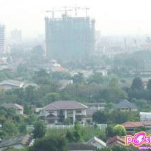 อำเภอเมือง นนทบุรี The Biggest Urban City กับพื้นที่ 77 ตารางกิโลเมตร