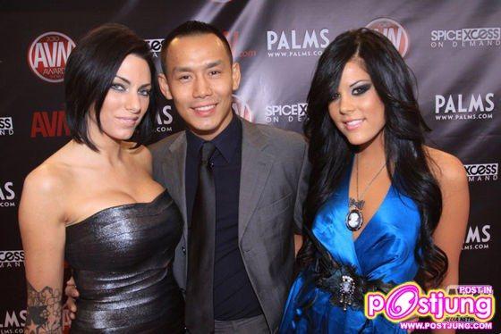 Keni Styles หนุ่มไทยไปเป็นพระเอกหนังโป๊ ใน LA