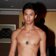 PiNOY Selected จากการประกวด Mossimo Bikini Summit 2009