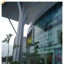 ห้างสรรพสินค้าเซ็นทรัล และเดอ มอลล์ สาขานอกเขตกรุงเทพมหานคร