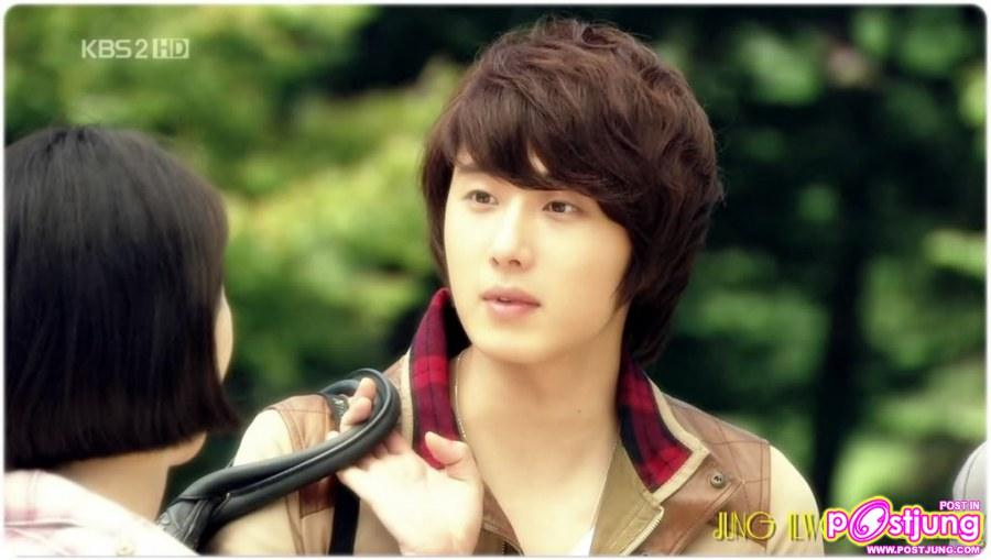 จองอิลอู JUNG IL WOO   น่ารักๆๆ   จาก  Lady Castle และ High kick