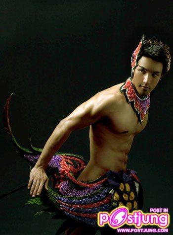 หนุ่มไทย