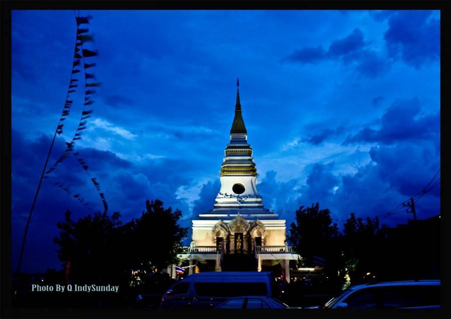 หนองคาย เมืองงามชายแดน