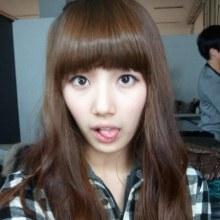 suzy เเห่ง Miss A