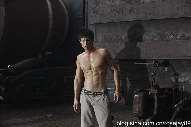 Hot Asian Model Collection I