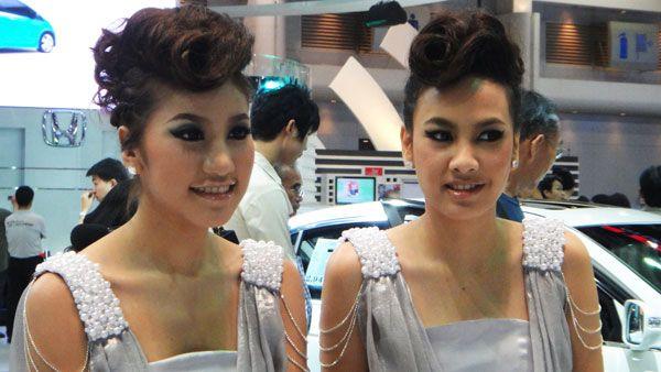 MOTOR-EXPO 2010 1-12 ธันวาคมนี้ ที่อิมแพ็ค-เมืองทองธานี