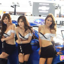 MOTOR-EXPO 2010 1-12 ธันวาคมนี้ ที่อิมแพ็ค-เมืองทองธานี 3