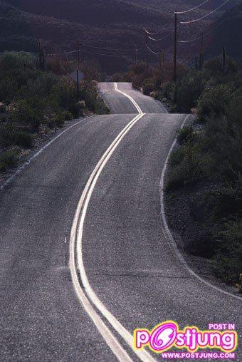 ถนนสายยาว