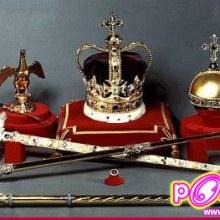 มงกุฎของกษัตริย์ในทวีปยุโรป