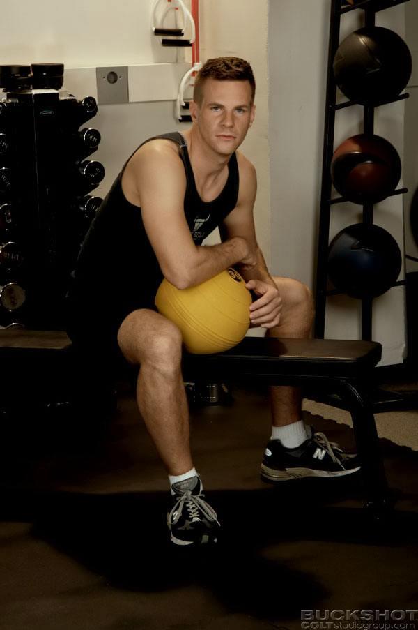 มาออกกำลังกายกันครับ