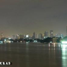 Bangkok Views @ night
