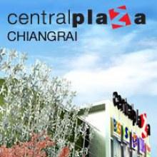 Central plaza CHIANGRAI