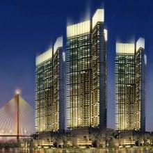 Bangkok & The New Project