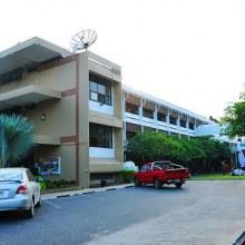มหาวิทยาลัยราชภัฏเชียงราย  Chiangrai Rajabhat  University