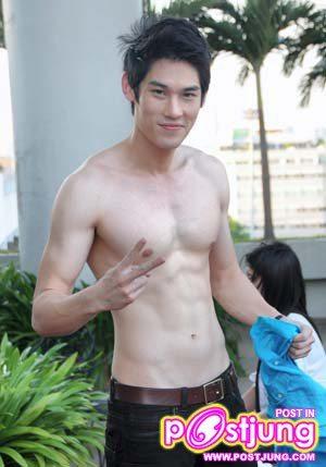 นายแบบหุ่นดีทั้งไทยและเทศ