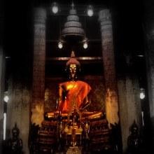 ไหว้พระ 4  วัด พระอารามหลวงแห่งเมืองลพบุรี