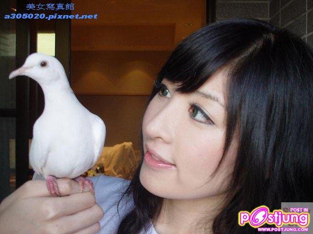 Taiwanese Sweet cute girl