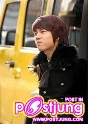 Nam Woohyun  INFINITE