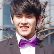Lee Ho Won  INFINITE