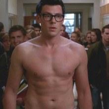 พระเอก ซีรี่ย์ Glee