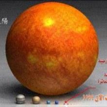 โลกของเราเล็กขนาดไหน BY แอล