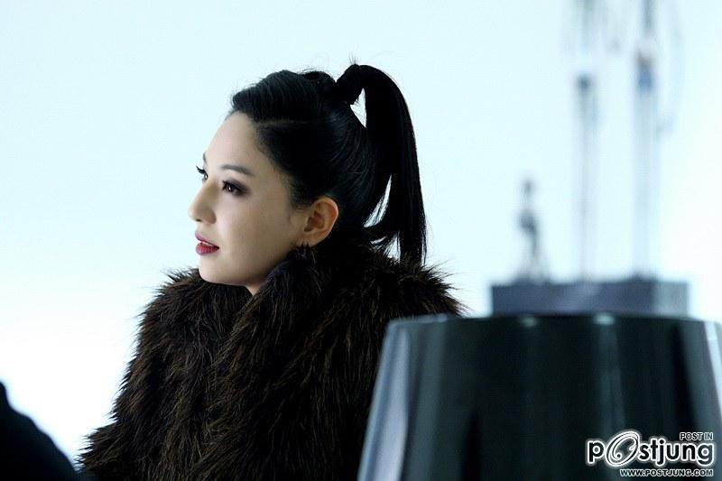 Wu Xie Ke Ji Zhi Gao Shou Ru Lin/无懈可击之高手如林