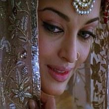 aishwaiya rai กับภาพสวยๆ จากหนัง bollywood
