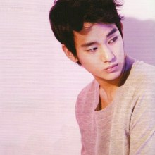 Kim Soo Hyun (คิมซูฮยอน)   ถ่ายแบบต่่าง ๆ
