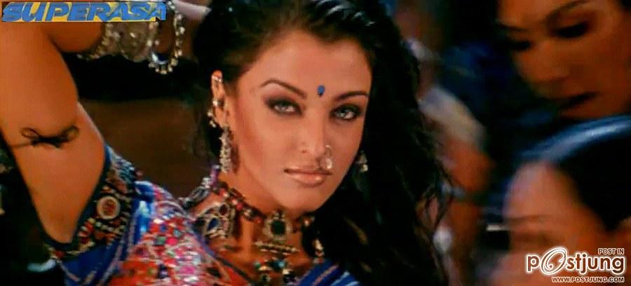 ย้อนหลังภาพจากหนังของ aishawaraya rai